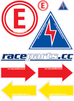raceparts.cc Sicherheitssymbole